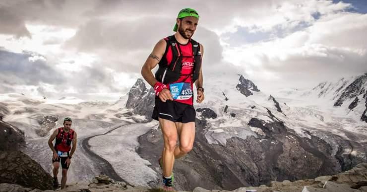 Dani Cazalla participa a la Ultra Pirineu de 110 quilòmetres, aquest dissabte