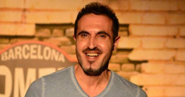 David Barragán actuarà a la Nit de Monòlegs del restaurant Nou Papalús