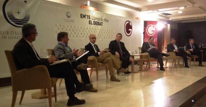 El model turístic, les infraestructures i les polítiques socials, al debat electoral