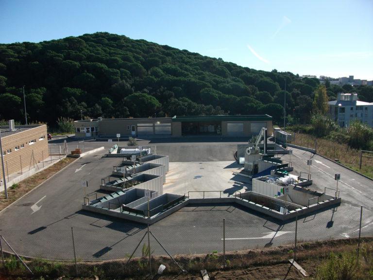 Lloret tanca preventivament la deixalleria mentre duri la situació d'urgència sanitària