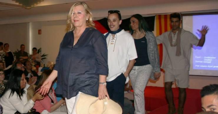 L'ONG Lloret – La Selva amb el Sàhara celebra la VII passarel·la de moda solidària