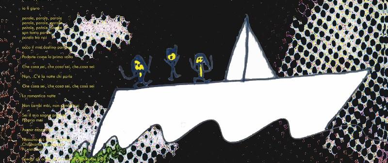 Diversió i música, a bord d'un creuer