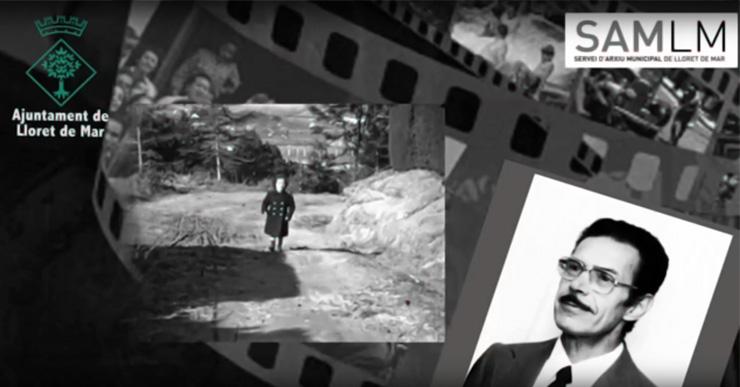 Dia Mundial del Patrimoni Audiovisual, amb una projecció del Lloret dels anys 50-70