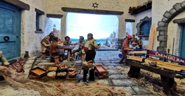 Últims dies per visitar la 45a exposició de diorames a la Parròquia de Lloret