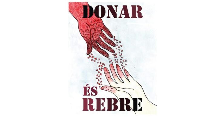 Lloret se suma a la Marató de Donants de Sang aquest dijous i divendres