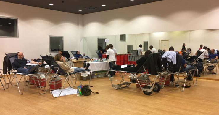 Donació especial de sang, aquest dijous i divendres a Lloret de Mar
