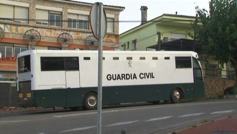 Una desena de detinguts en la macrooperació antimarihuana a la Selva i el Gironès