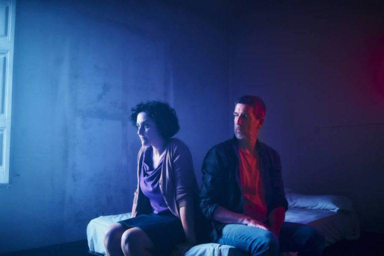 """La nit més decisiva en la relació d'una parella, aquest dissabte a Lloret amb l'espectacle """"Elda & Daniel"""""""
