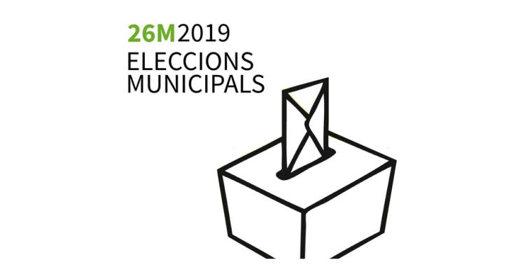 Lloret de Mar, amb 12 candidatures, és el municipi on es presenten més llistes el 26-M