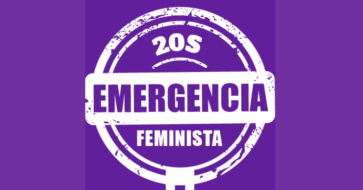 Lloret de Mar se suma a la crida estatal per declarar l'Emergència Feminista