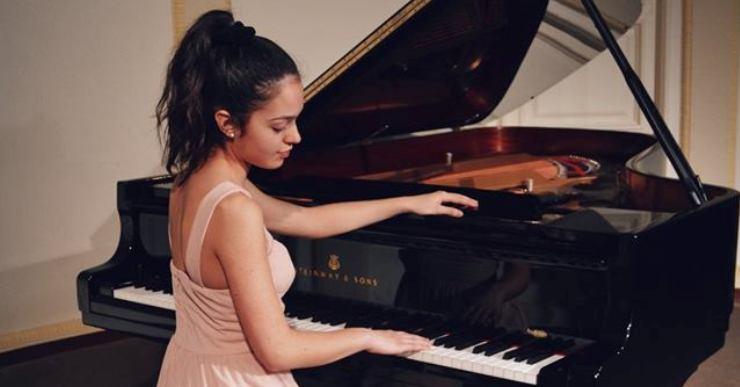 'Nits de piano', el nou cicle de concerts dels Amics de la Música