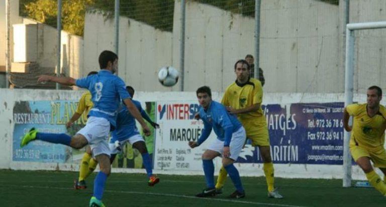 El lloretenc Erik Mahillo és el primer fitxatge del Club de Futbol Lloret per a la pròxima temporada
