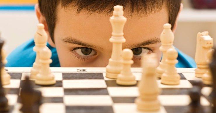 El Club d'Escacs organitza un curset per als nens i nenes que tinguin ganes de conèixer aquest esport