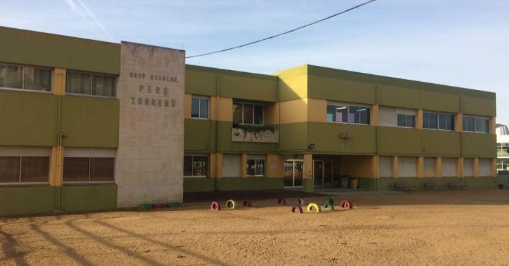 L'Ajuntament instal·larà un sistema de calefacció a l'escola Pere Torrent