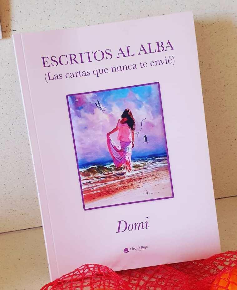 El llibre de Domingo Tenorio (Facebook)