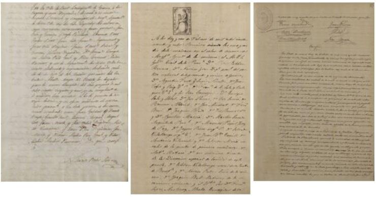 L'Arxiu impulsa la campanya 'L'escrivà del segle XXI' perquè la ciutadania transcrigui actes de plens de l'Ajuntament