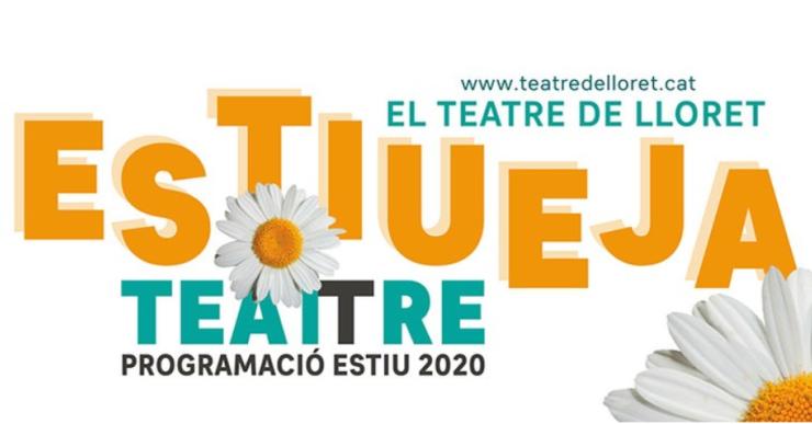 El Teatre impulsa el cicle 'Estiueja' amb sis espectacles en espais oberts