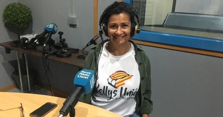 Polèmica en el moviment de les kellys, entre Eulalia Corralero i Myriam Barros