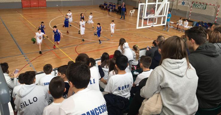 L'Eurobasket, que cada Setmana Santa es disputa a Lloret de Mar, arriba a la 25a edició