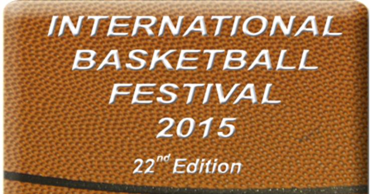 Diumenge comença la 22 edició de l'Eurobasket a Lloret