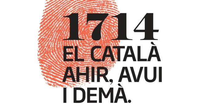 Una exposició repassa els atacs que ha rebut el català durant els últims 300 anys