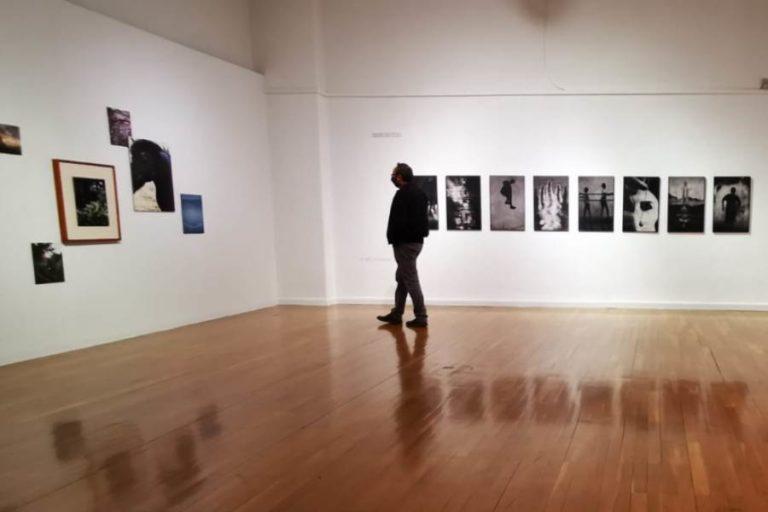 El fotògraf lloretenc David Salcedo té quatre exposicions en marxa