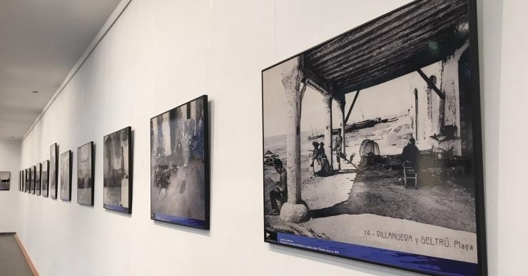 Arriba a Lloret una exposició sobre l'activitat pesquera els segles XIX i XX