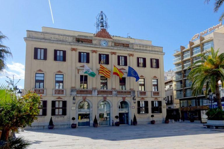 El pressupost municipal del 2021 tindrà entre 6 i 7 milions d'euros menys d'ingressos