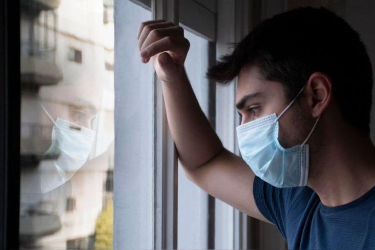 """La """"fatiga pandèmica"""" provoca apatia, desmotivació i esgotament mental"""