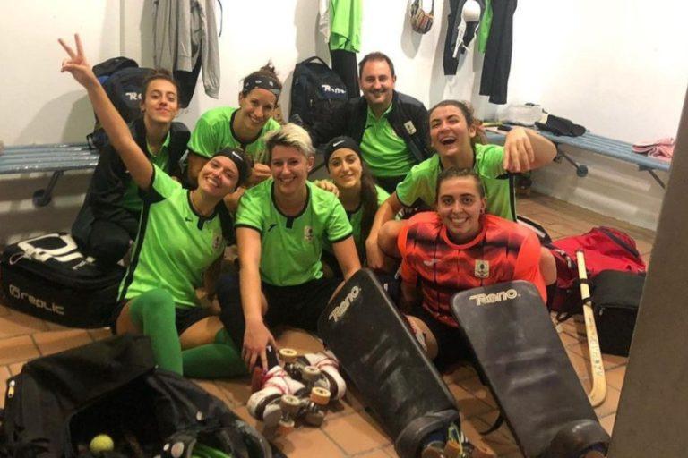 El Lloret jugarà la fase d'ascens per pujar a l'OK Lliga Femenina