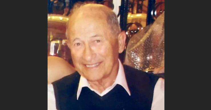 Mor, als 88 anys, Fermí Fornaguera, un dels fundadors de la secció local de CDC a Lloret de Mar