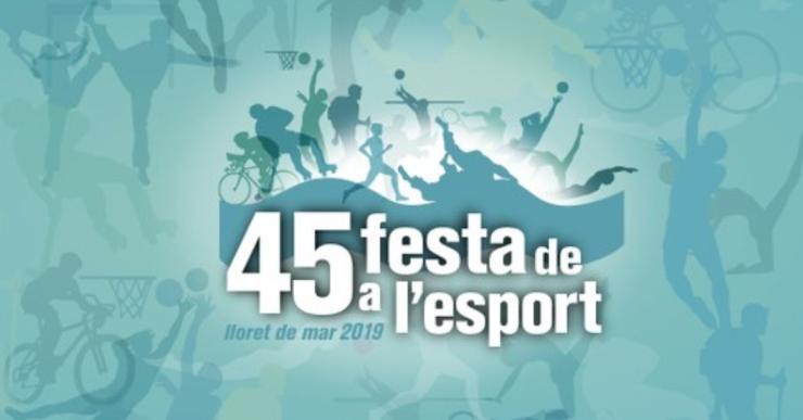 La Festa de l'Esport Lloretenc repartirà 46 guardons aquest diumenge al Teatre de Lloret