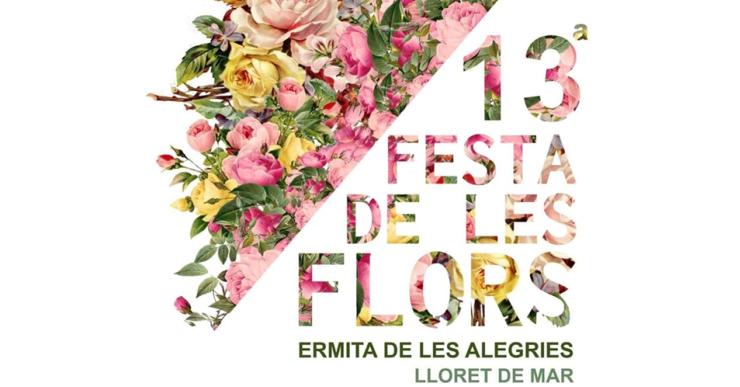 La 13a edició de la Festa de les Flors arriba aquest diumenge a l'ermita de les Alegries