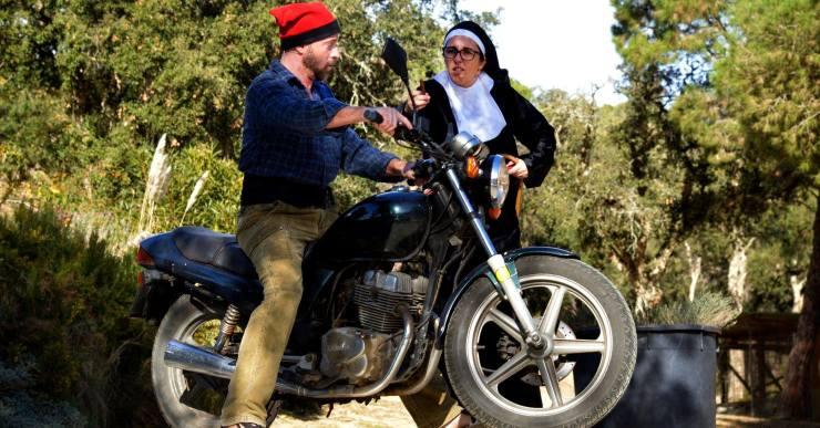 La Festa del Traginer arriba aquest diumenge a l'ermita de les Alegries