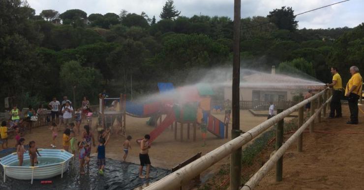 Els Pinars celebra les seves festes aquest cap de setmana