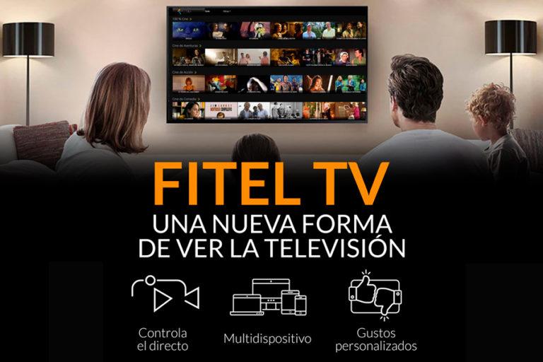 Es crea Fitel TV, una nova plataforma digital de TV amb seu a Lloret