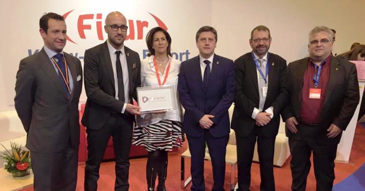 Lloret de Mar estableix contactes amb el circuit de Barcelona-Catalunya