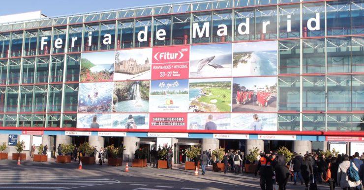 Fitur obre portes amb 67.000 metres quadrats d'exposició, distribuïts en 9 pavellons