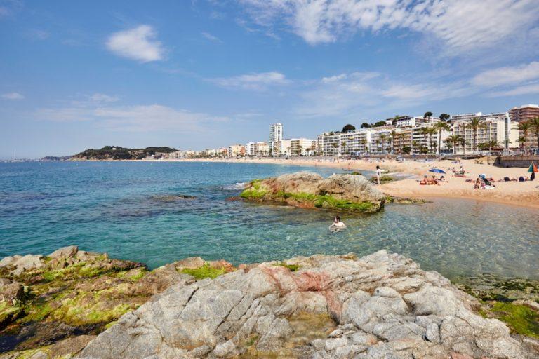Lloret de Mar, al costat de Melià, Iberostar i Riu per renovar destins pioners amb fons europeus