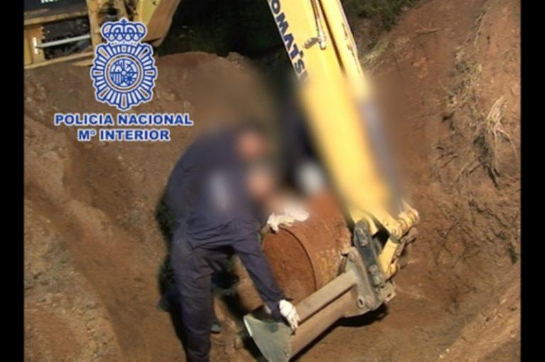 La sospitosa pel crim del bidó de Lloret, del 2004, està evadida de la justícia