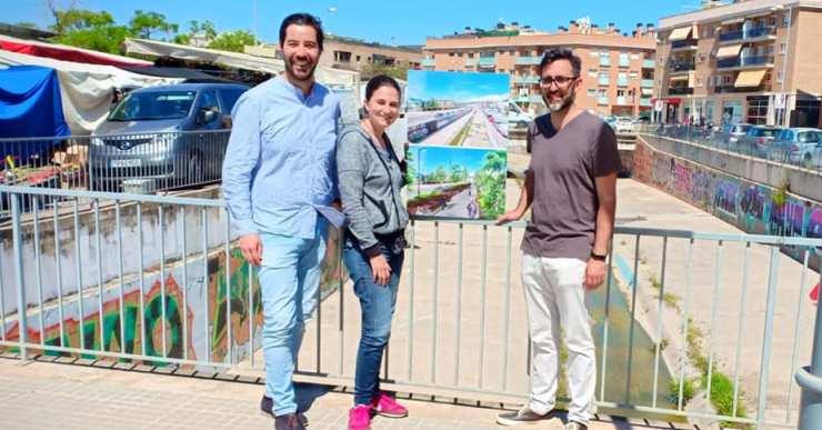 El PSC de les comarques gironines dona ple suport al portaveu de Lloret, Francisco Pastor