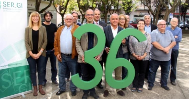 La Fundació SER.GI impulsa una campanya de donacions d'autònoms