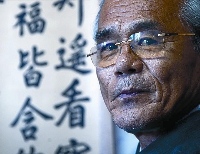 La Piscina homenatjarà Yasuji Fusano per la seva trajectòria
