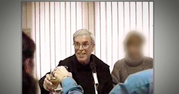 """Montserrat  reconeix que Andreu Soler va ser un """"pederasta"""" i """"un depredador sexual"""""""