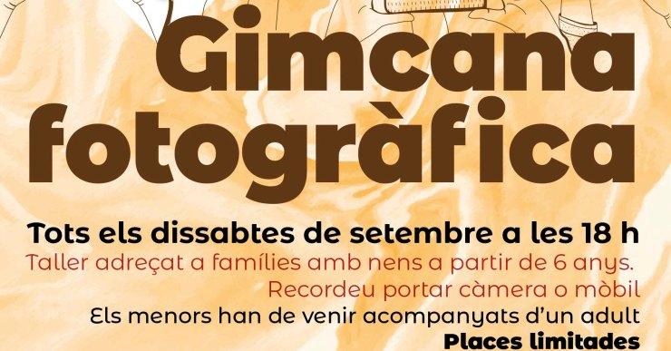 Nova activitat familiar al Turó Rodó per als dissabtes de setembre