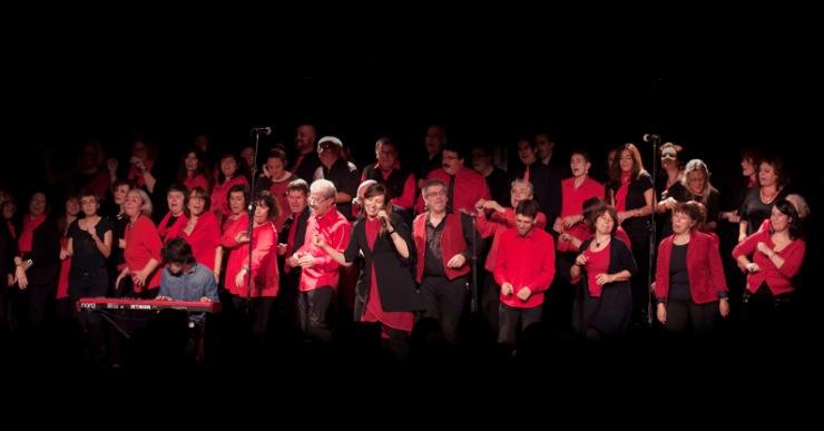 La Fundació Climent Guitart i el Rotary organitzen un concert benèfic amb Gospelians de Girona