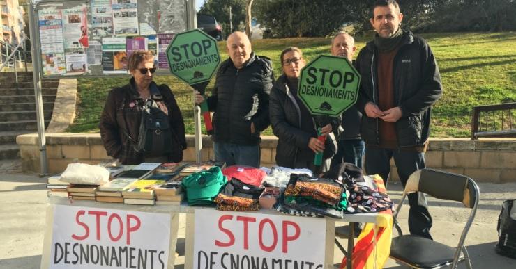 Es crea un nou grup en defensa de l'habitatge digne a Lloret