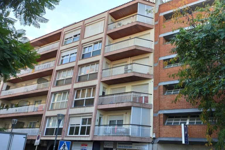 L'Ajuntament destinarà 1,3 milions d'euros a comprar habitatges de lloguer social
