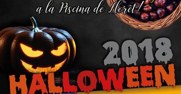 La Piscina celebra el Halloween amb una 'Master Zombi Combat'