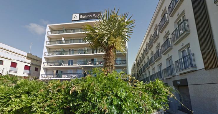El gremi d'hotelers diu que és 'fals' l'estudi que conclou que cal remodelar els hotels de Lloret